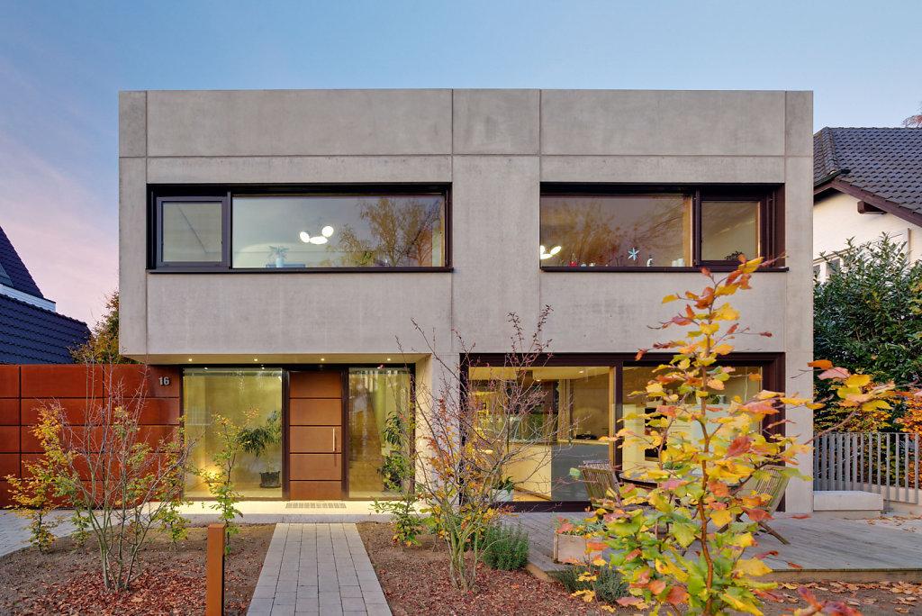 Wohnhaus in Bocholt