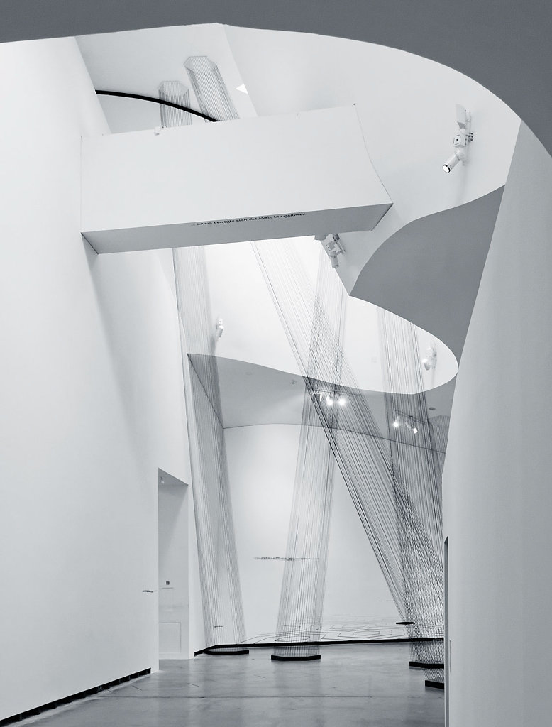 MARTA Herford / Arch. Frank O. Gehry