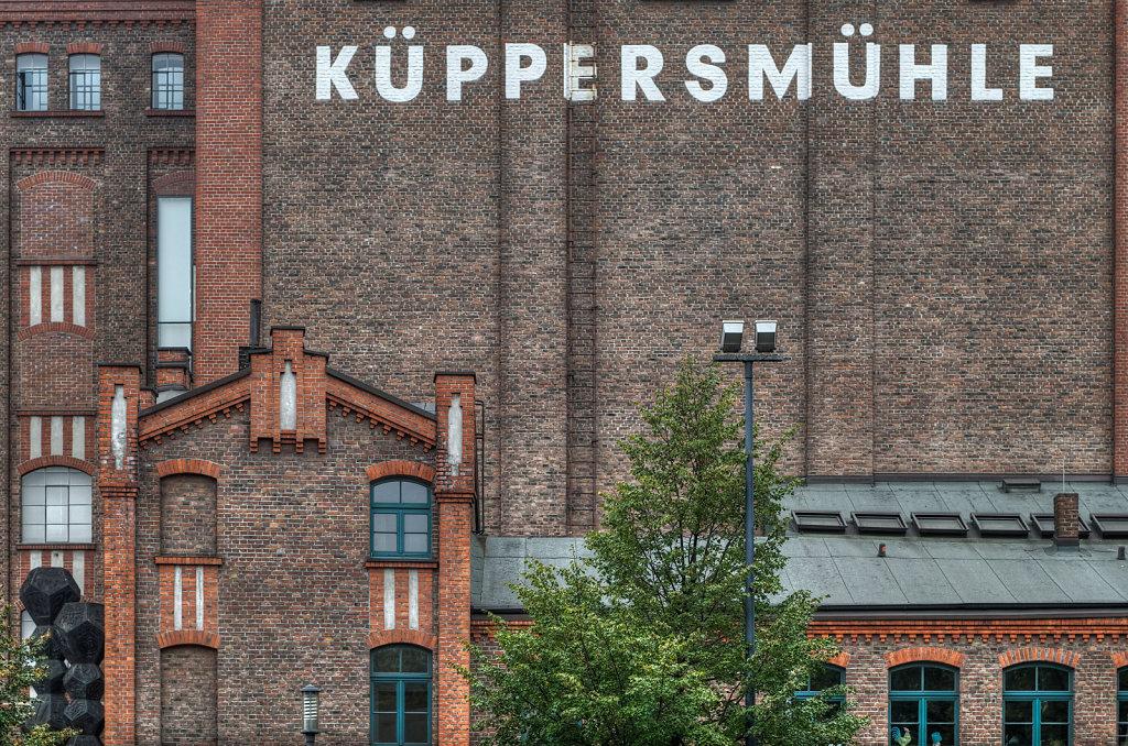 Küppersmühle DUIS