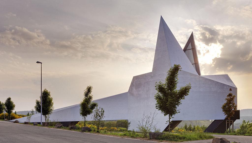 Autobahnkirche Siegerland