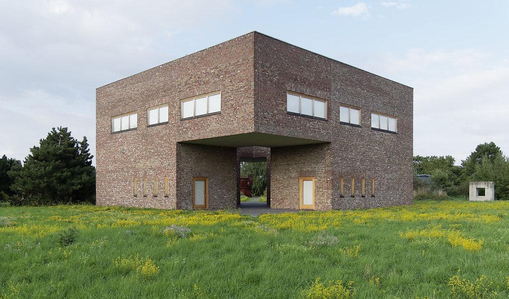 Archiv | ehemalige Raketenstation Hombroich
