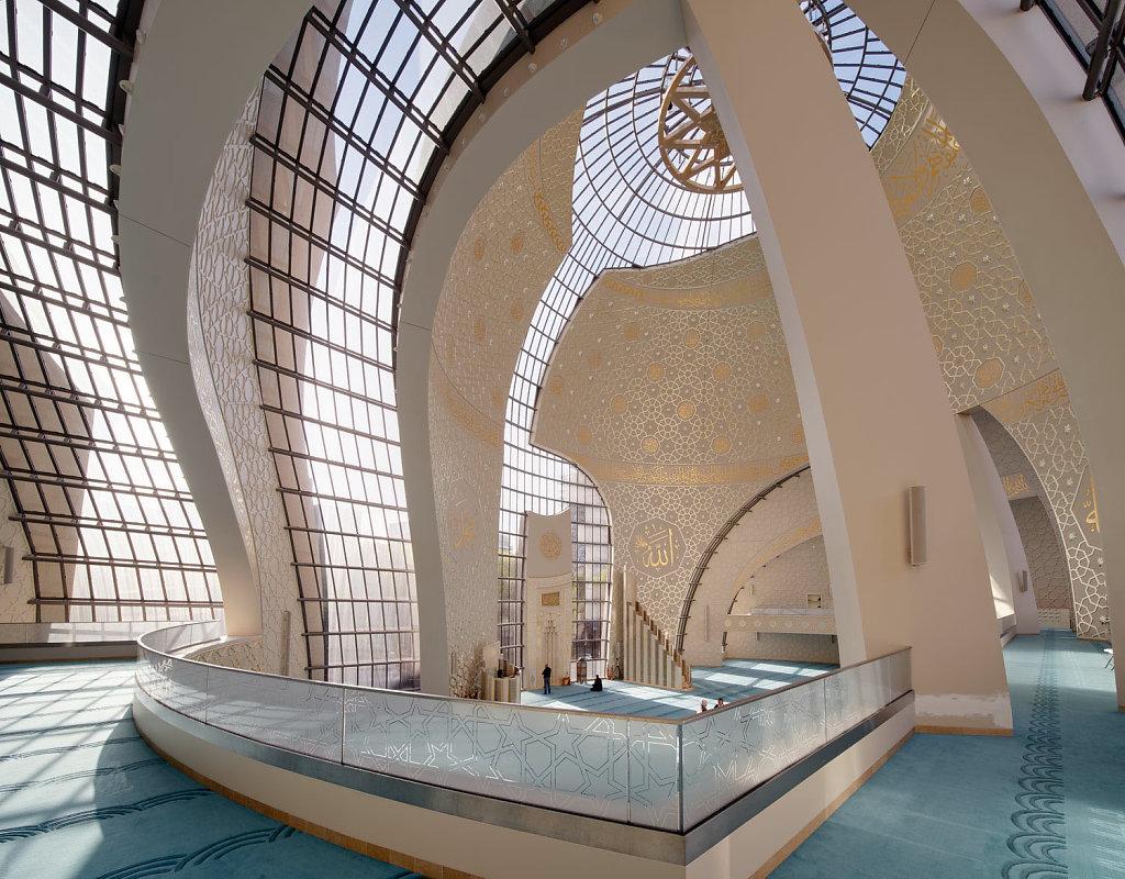 DITIB-Zentral-Moschee Köln